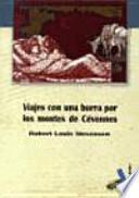 Libro de Viajes Con Una Burra Por Los Montes De Cévennes
