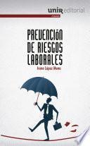 Libro de Prevención De Riesgos Laborales