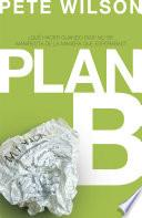 Libro de Plan B