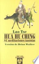 Libro de Hua Hu Ching