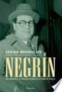 Libro de Don Juan Negrín