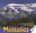 Libro de Montanas = Mountains