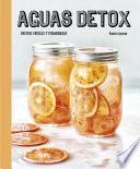 Libro de Aguas Detox