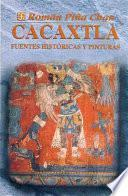 Libro de Cacaxtla