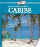 Libro de Descubramos Países Del Caribe