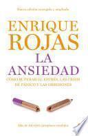 Libro de La Ansiedad