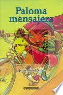 Libro de Paloma Mensajera