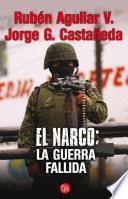 Libro de El Narco: La Guerra Fallida