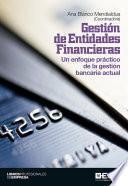 Libro de Gestión De Entidades Financieras