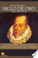Libro de Breve Historia Del Siglo De Oro
