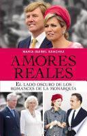 Libro de Amores Reales