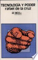 Libro de Tecnología Y Poder