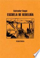 Libro de Escuela De Rebeldía