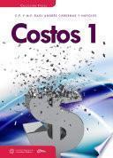 Libro de Costos 1