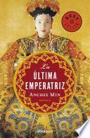 Libro de La última Emperatriz
