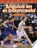 Libro de Ángulos En El Baloncesto (basketball Angles)