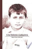 Libro de Una Historia Cualquiera