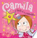 Libro de Camila, El Hada De Los Pastelillos
