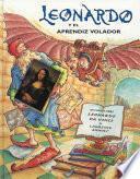 Libro de Leonardo Y El Aprendiz Volador