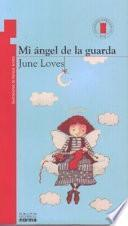 Libro de Mi Angel De La Guarda