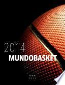 Libro de Guía Mundobasket 2014