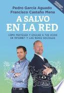 Libro de A Salvo En La Red