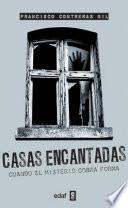 Libro de Casas Encantadas