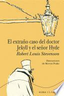 Libro de El Extraño Caso Del Doctor Jekyll Y El Señor Hyde