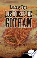 Libro de Los Dioses De Gotham