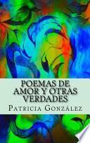 Libro de Poemas De Amor Y Otras Verdades
