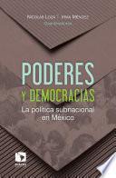 Libro de Poderes Y Democracias