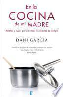 Libro de En La Cocina De Mi Madre