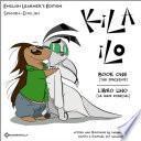 Libro de Kila Ilo 1: English Learner S Edition
