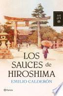 Libro de Los Sauces De Hiroshima