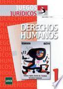 Libro de Juegos Jurídicos. Derechos Humanos
