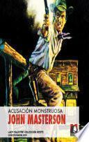 Libro de Acusación Monstruosa (colección Oeste)