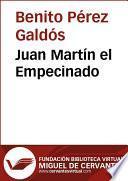 Libro de Juan Martín El Empecinado