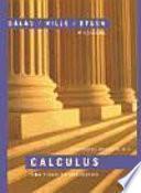 Libro de Calculus