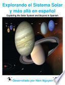 Libro de Exploring The Solar System And Beyond In Spanish