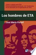 Libro de Los Hombres De Eta.