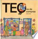 Libro de Teo Va De Compras