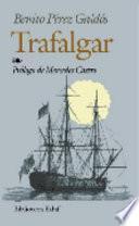 Libro de Trafalgar
