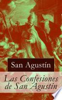 Libro de Las Confesiones De San Agustín