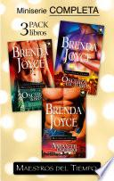 Libro de Pack Brenda Joyce