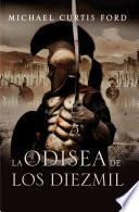 Libro de La Odisea De Los Diez Mil