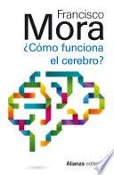 Libro de Cómo Funciona El Cerebro