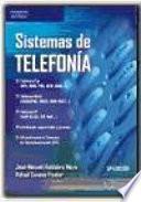 Libro de Sistemas De Telefonía