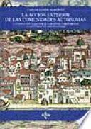 Libro de La Acción Exterior De Las Comunidades Autónomas