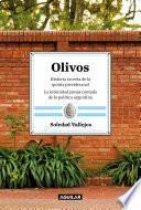 Libro de Olivos