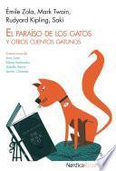 Libro de El Paraíso De Los Gatos Y Otros Cuentos Gatunos